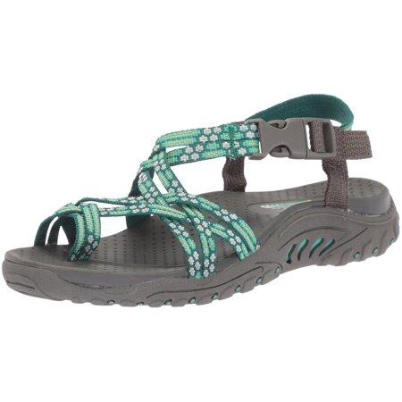 0ba166112a92c7 Skechers - Women s Reggae-Loopy Sandal