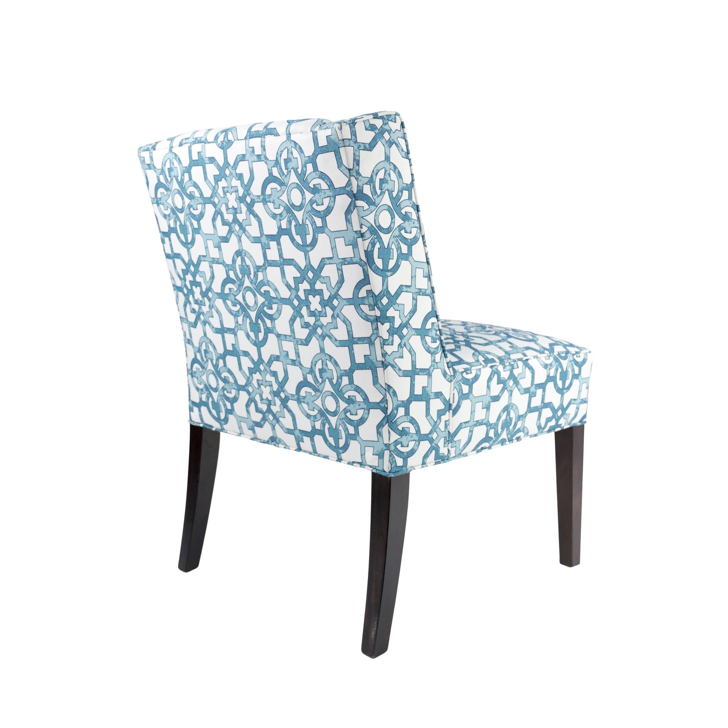 Sole Designs Nolani Modern Fabric M9831 Upholstered