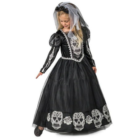 Girls Bride Of The Dead Costume](Dead Bride)