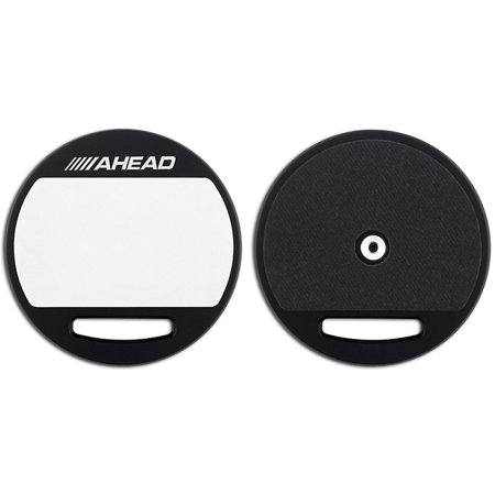 Ahead Single Sided Mountable Practice Pad 10 in. ()