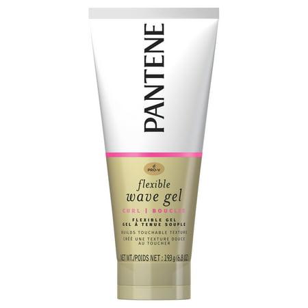 Pantene Pro-V Curl Sculpting Hair Gel, 6.8oz