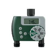 Orbit 58910 2-Port Digital Water Timer