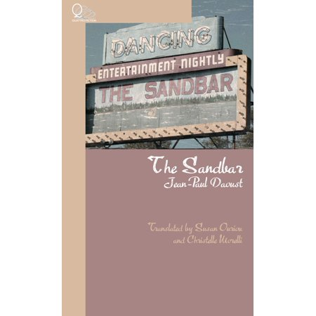 The Sandbar - eBook