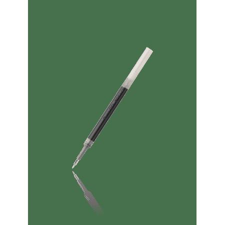 Pentel Refill Ink - For EnerGel Gel Pen, 0.5mm Needle Tip, Fine, Black Ink