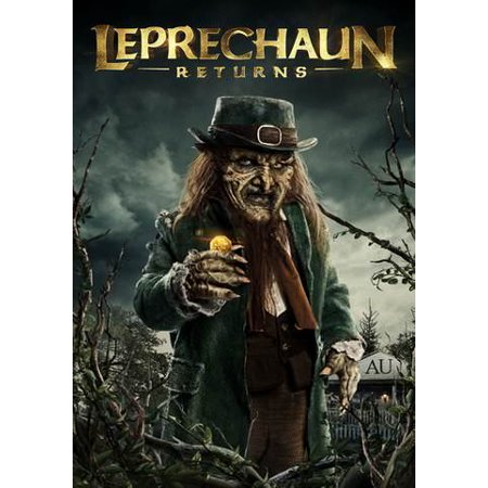 Leprechaun Returns (Vudu Digital Video on Demand)](Leprechaun Scary)