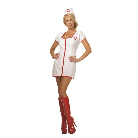 Hot Aid Costume - Halloween Costumes Size 20-22