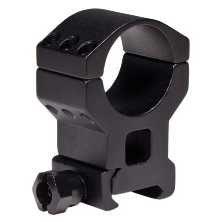 Vortex Tactical 30mm Riflescope Ring Extra-High, Lower 1/3 Co-Witness for Flattop Rifles