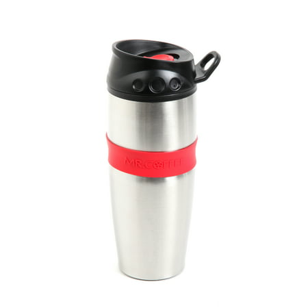 Mr. Coffee Java Supremo 16 oz Stainless Steel -