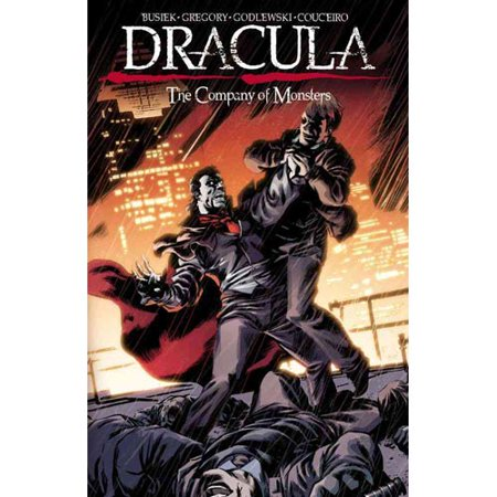 Dracula: The Company of Monsters 2 by