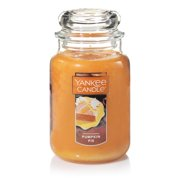 Yankee Candle Large Jar Candle, Pumpkin Pie
