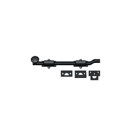 10 in. Heavy Duty Offset Surface Bolt (Paint - Heavy Duty Surface Bolt