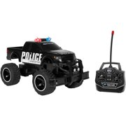 Officially Licensed 1:14 Ford F150 SVT RAPTOR POLICE RC TRUCK