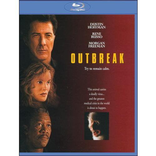 Outbreak (Blu-ray) (Widescreen)