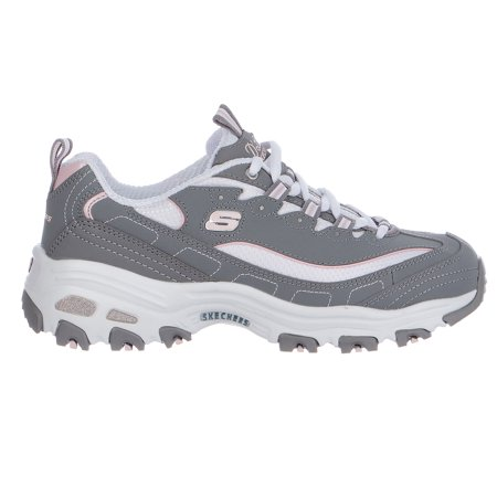 bee3021b0e40 Skechers - Skechers D Lites Memory Foam Lace-up - Womens - Walmart.com