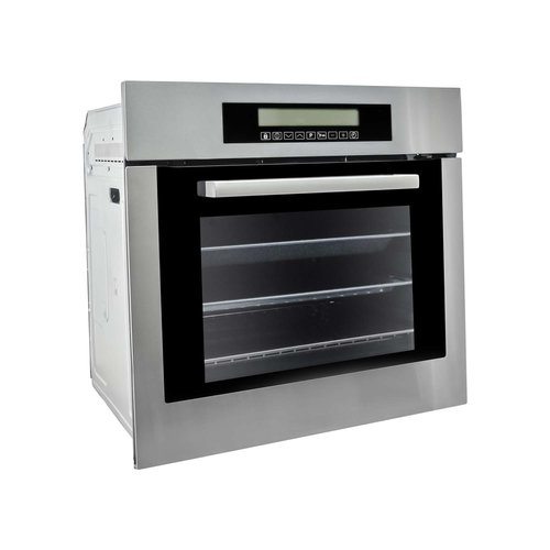 Cosmo 24'' Self Cleaning Convection Electric Single Wall Oven
