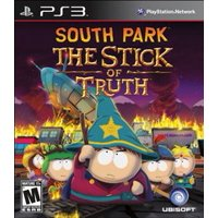 South Park Stick of Truth - Playstation 3 (Refurbished)