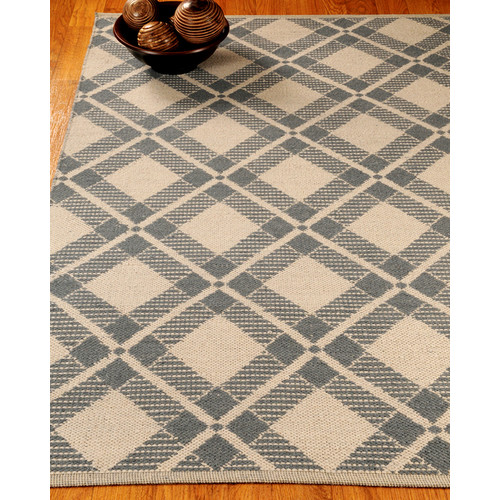 Natural Area Rugs Waterbury Dhurrie Beige/Gray Area Rug