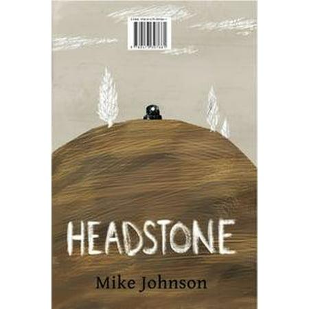 Headstone - eBook - Humorous Halloween Headstones