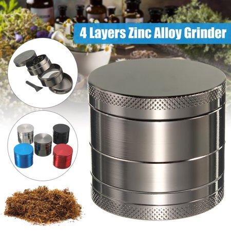 Herb Spice Grinder (4-Layers 1.6
