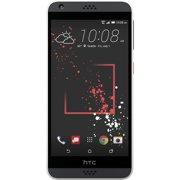 Verizon HTC Desire 530 Prepaid Smartphone, Graphite Grey