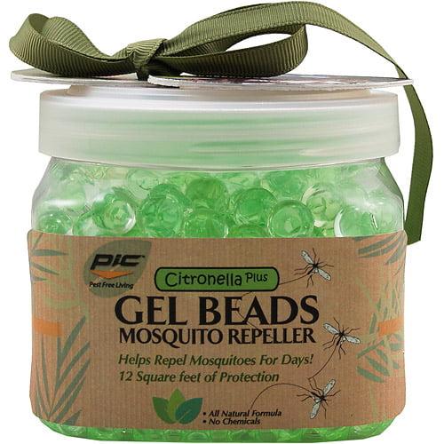 Pic GB Citronella Mosquito Repeller Gel Beads