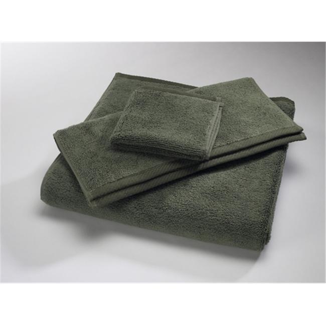 Home Source 100 Percent Cotton Hand Towel