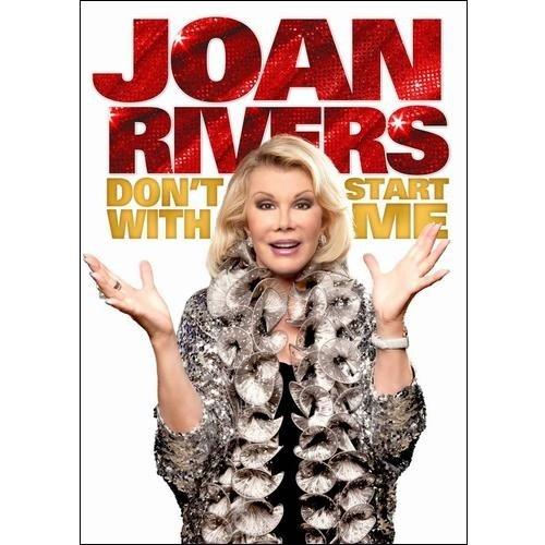 Joan Rivers: Don't Start With Me (Widescreen)