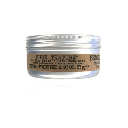 Tigi Bed Head For Men Pure Texture Molding Paste 2.93 (Best Bed Head Pomades)