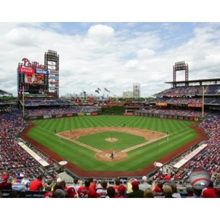 Citizens Bank Park 2015 Sports Photo
