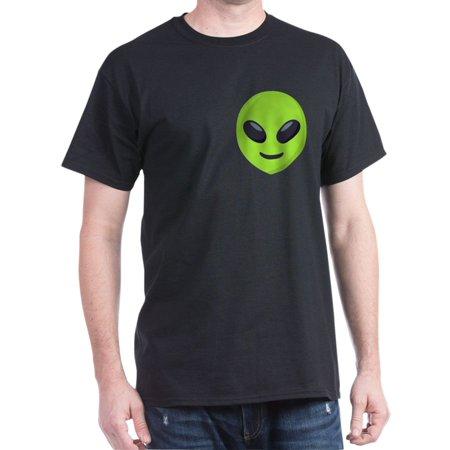 Alien Pocket - 100% Cotton - Alien T-shirt Tee