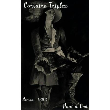Corsaire Triplex - eBook