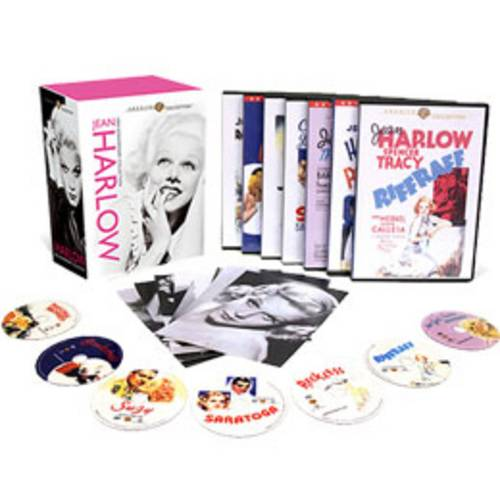 Jean Harlow: 100th Anniversary Collection