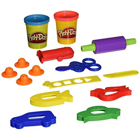 Play-Doh H Rollers, Cutters And More Playset - image 2 of 2