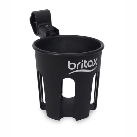 Britax Stroller Cup Holder (Britax B Agile Stroller Adult Cup Holder)