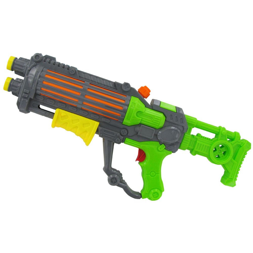 machine water launcher