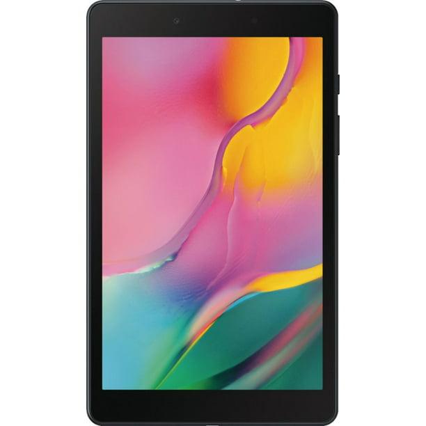 """Refurbished Samsung Galaxy Tab A 8.0"""" 32GB Black Wi-Fi SM-T290NZKAXAR"""