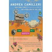 The Safety Net - eBook