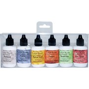 Ken Oliver Color Burst Liquid Metal Assortment Heavy Metals