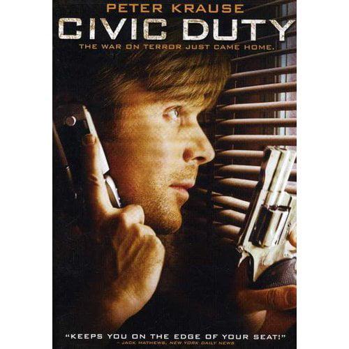 Civic Duty (Widescreen)
