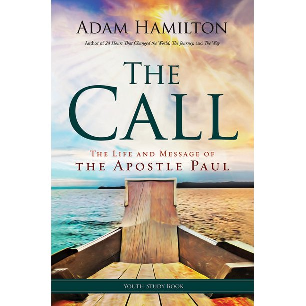 Call: The Call Youth Study Book (Paperback)