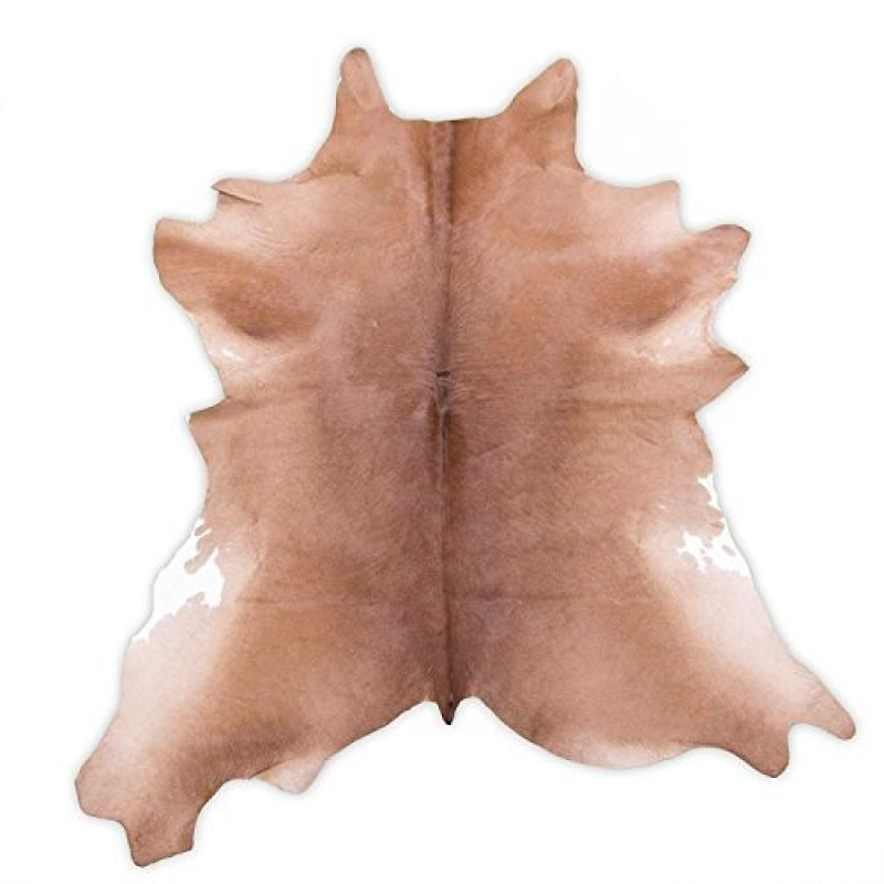 Cowhides Rug/ Decoration Calf Size 28inx30in