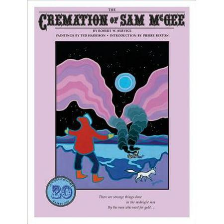 The Cremation of Sam McGee (Umphrey's Mcgee Halloween)