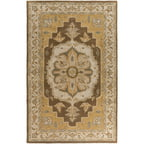 Artistic Weavers Middleton Brown Mia Area Rug
