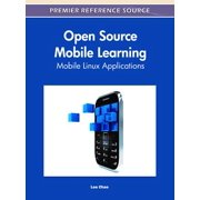 Open Source Mobile Learning - eBook