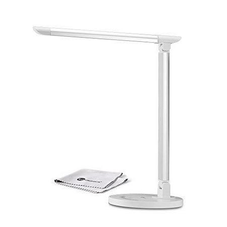 TaoTronics LED Desk Lamp Eye-caring Table Lamp, Energy Efficient LED Lamp(12W,