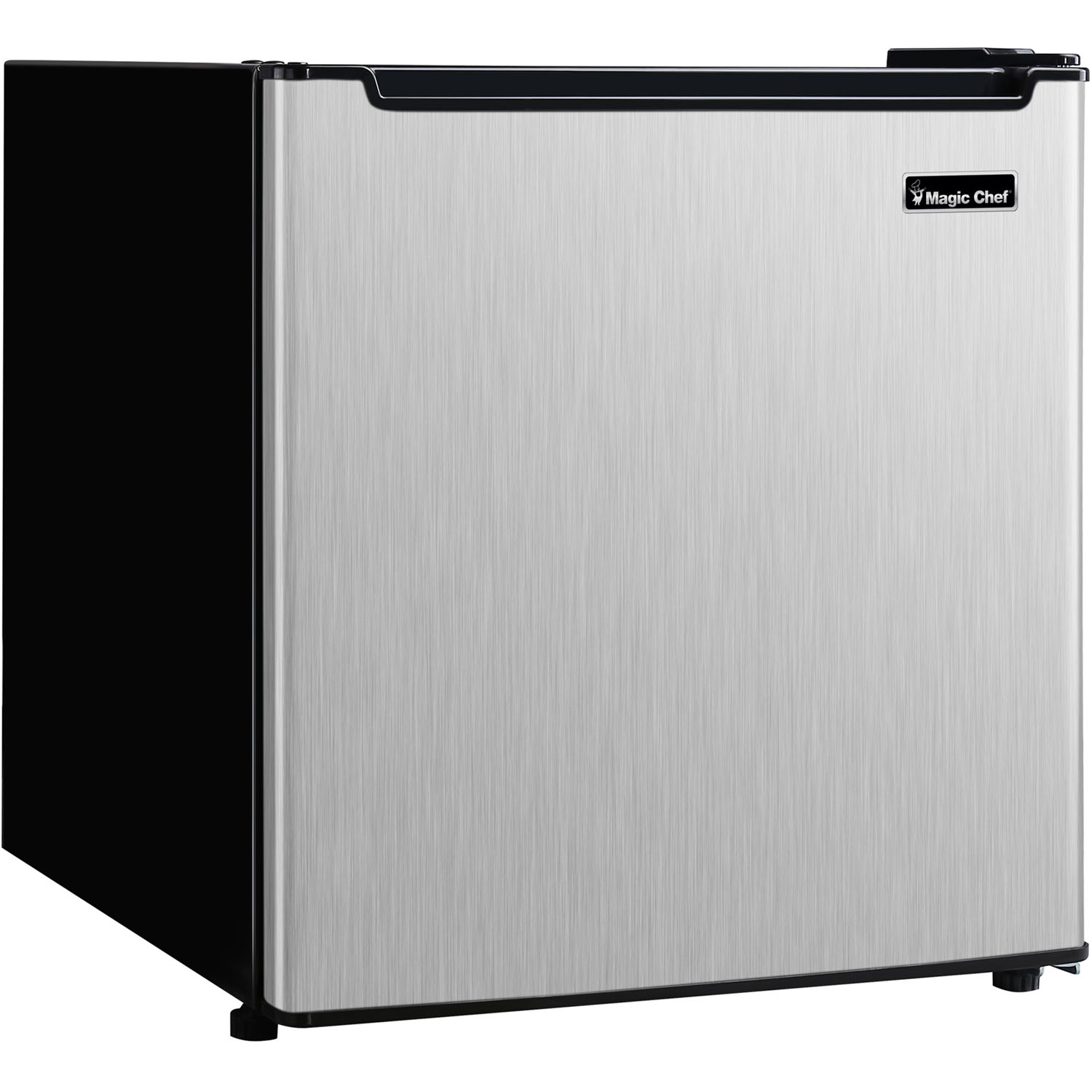 Magic Chef Energy Star 1 7 Cu Ft Mini Fridge Stainless Steel Door Walmart Com Walmart Com A wide variety of magic chef refrigerator options are available to you, such as 1 year. magic chef energy star 1 7 cu ft mini fridge stainless steel door