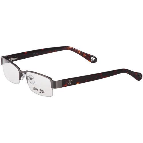 Steven Tyler 406 Eyeglass Frames, Gun