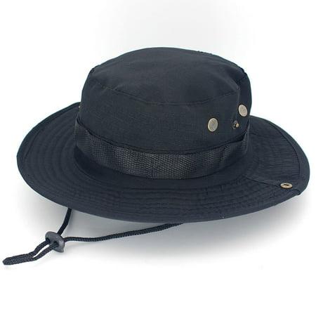 82e22a20051de IClover Boonie Cap Camo Bucket Hat