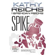 Spike - eBook