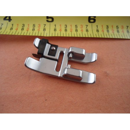 Snap on Edge Joining Foot 93-036939-91 for Pfaff  with IDT Creative, Select, Expression, Tiptronic, etc